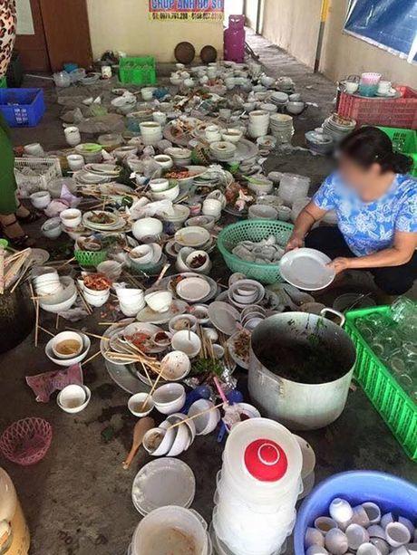 Su that chuyen nang dau rua nui bat dua khi ve nha chong - Anh 1