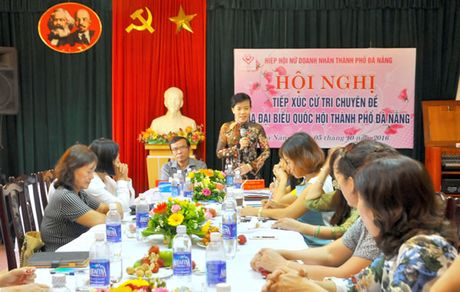 Con nhieu bat cap trong thi hanh Luat phong chong tham nhung va ho tro doanh nghiep - Anh 1