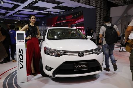 "Cung Toyota ""kien tao phong cach"" - Anh 6"