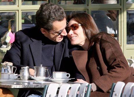 Thu thach cua Nicolas Sarkozy - Anh 1
