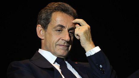 Thu thach cua Nicolas Sarkozy - Anh 2