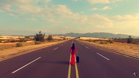 """Thu Minh chinh thuc cho ra mat MV """"dam mau"""" Goodbye - Anh 7"""