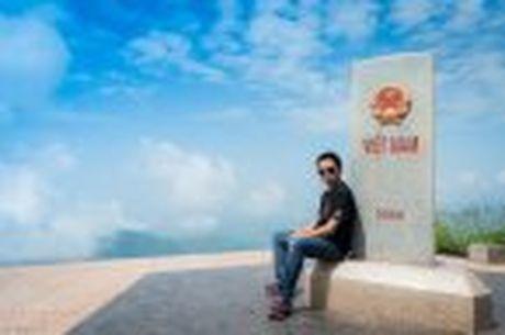 Hanh trinh Honda WINNER 150 chang 2 - chinh phuc Cuc Tay A Pa Chai - Anh 38