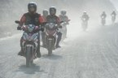 Hanh trinh Honda WINNER 150 chang 2 - chinh phuc Cuc Tay A Pa Chai - Anh 54