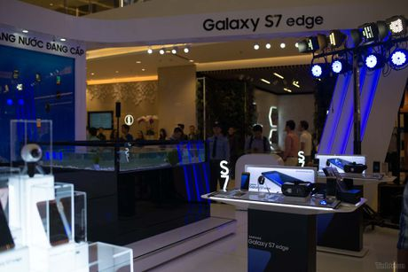 Samsung mo Galaxy Studio o Q1, gioi thieu Gear 360 chinh hang gia 7 trieu dong - Anh 3