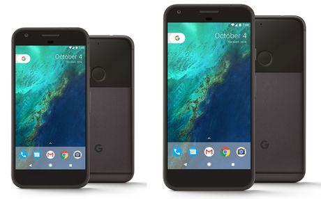 Voi Pixel, cuoi cung Google cung da bat dau canh tranh truc tiep voi Apple - Anh 3