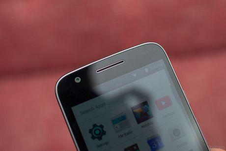 Danh gia nhanh Moto E3 Power: 3 trieu, Android 6, pin khung, chong nuoc so - Anh 15