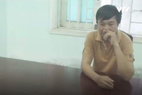 Bat doi tuong dot nhap san bay Da Nang cay ket sat - Anh 1
