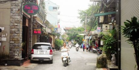Hoan thien viec danh so, gan bien so nha tai phuong Van Phuc, Ha Dong - Anh 1
