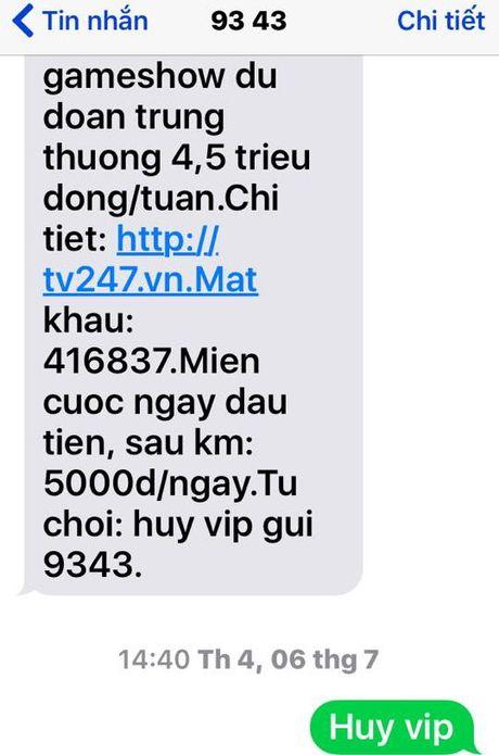 """Van xin nha mang dung """"hut mau"""" khach hang - Anh 1"""