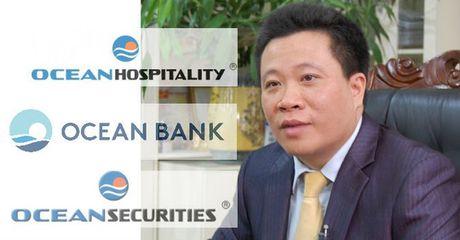Ket luan vu Ha Van Tham: PVN co 20% von dieu le trong Ngan hang Ocean Bank - Anh 1