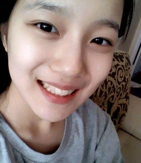 9 my nam Kpop co em gai xinh noi bat - Anh 4