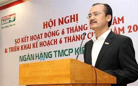 Loi nhuan giam 81%, KienlongBank sap len san UpCoM - Anh 1