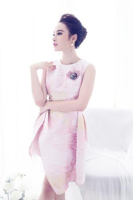 Angela Phuong Trinh don dau thoi trang thu dong an tuong - Anh 10