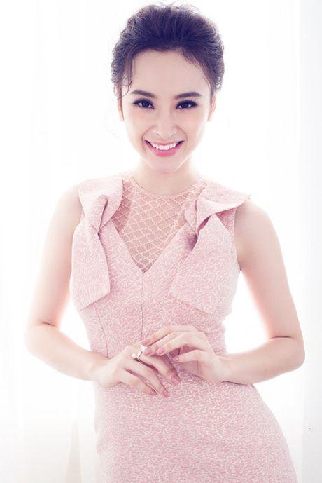 Angela Phuong Trinh don dau thoi trang thu dong an tuong - Anh 1