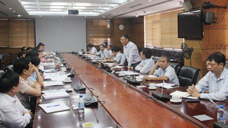 Thanh tra Chinh phu cong bo quyet dinh thanh tra PVC - Anh 1