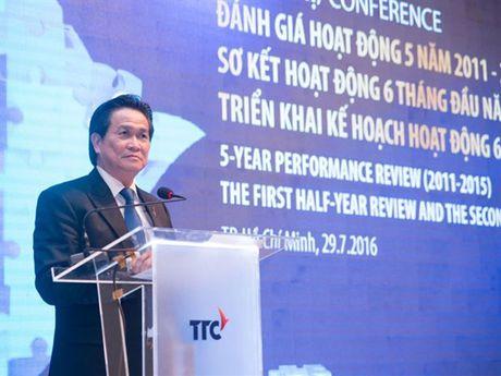 Ong Dang Van Thanh co gi de 'thao tung' thi truong mia duong? - Anh 1