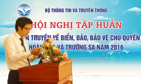 Nhan dien 'Viet Nam bien' trong xu the 'lay dai duong nuoi dat lien' - Anh 1