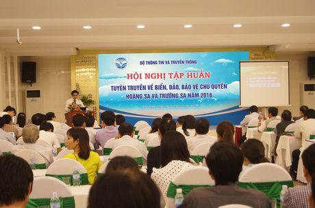 Nhan dien 'Viet Nam bien' trong xu the 'lay dai duong nuoi dat lien' - Anh 3