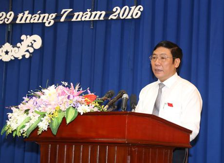 Chan dung Chu tich HDND tinh Ha Nam Pham Sy Loi - Anh 1