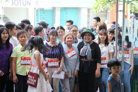 "Truong Giang thay Viet Huong lam giam khao ""Thach thuc danh hai"" - Anh 3"