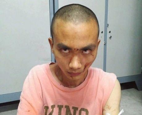 Nghi pham gay ra an mang tai chua Buu Quang khong phai la tu si Phat giao - Anh 3