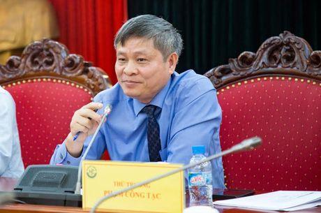 Cong nghe sau thu hoach: Go nut that cho chat luong nong san Viet - Anh 1