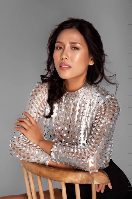 Nguyen Thi Loan: 'Toi dau co bon chen ma met moi' - Anh 4