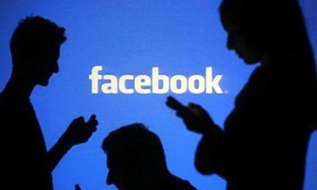 Bi phat 8,7 trieu dong vi dang tin khong chinh xac len Facebook - Anh 1