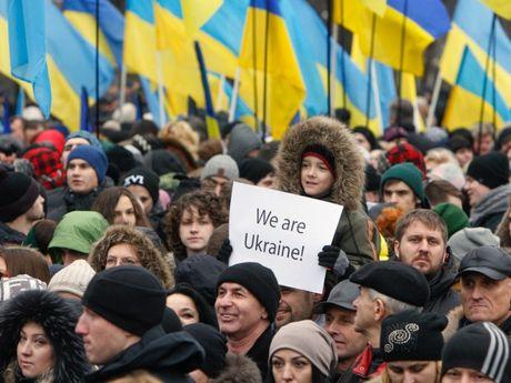 Nga – My bat ngo thong nhat cung gay suc ep tai Ukraine - Anh 1