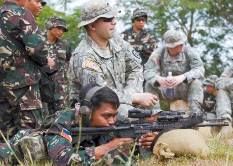 Ong Duterte khong de mua vu khi cua Nga va Trung Quoc - Anh 1