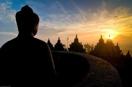 Kham pha Borobudur ky quan Phat giao lon nhat the gioi - Anh 14