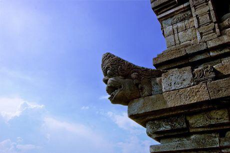 Kham pha Borobudur ky quan Phat giao lon nhat the gioi - Anh 18
