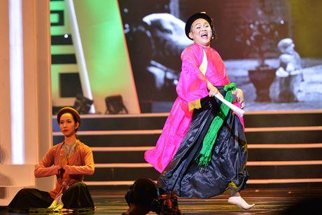Xuan Hinh nhieu khi tui vi bi goi la thang he - Anh 3