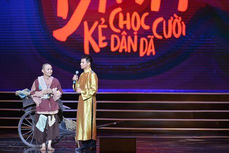 Xuan Hinh nhieu khi tui vi bi goi la thang he - Anh 6