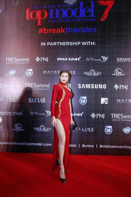 Xu huong tre vai, xe dui,…can quet tham do chung ket Vietnam's Next Top Model 2016 - Anh 3