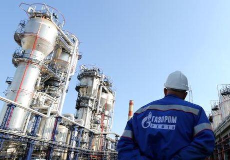 Ukraine kien tap doan khi dot Nga Gazprom - Anh 1