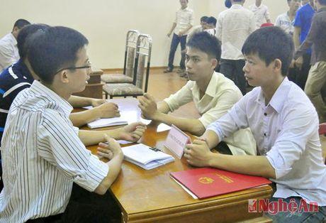 Tiep tuc tuyen chon 1300 lao dong sang lam viec o Han Quoc - Anh 1