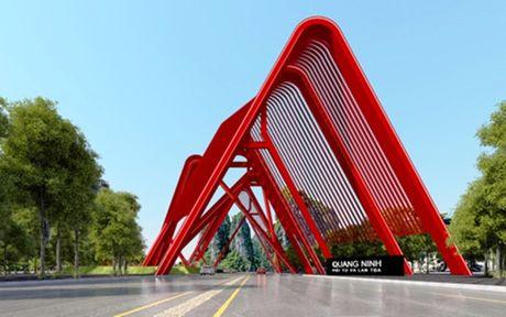 Cong chao hai tram ty o Quang Ninh - Anh 10