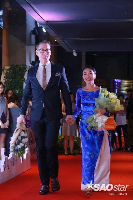 Vang Truong Giang, Nha Phuong lai than mat ben 'trai dep' La Quoc Hung - Anh 8