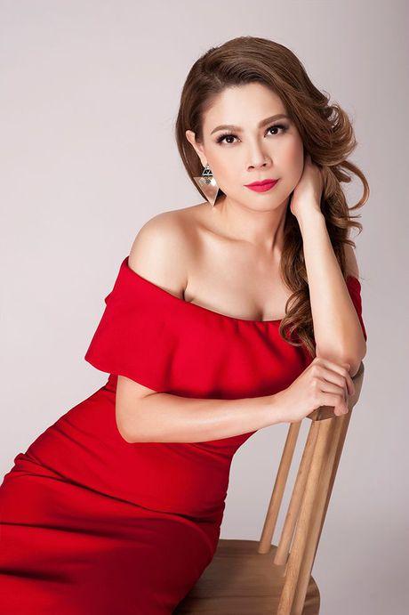 Thanh Thao tuyen bo da la me hop phap cua be Jacky Minh Tri - Anh 1