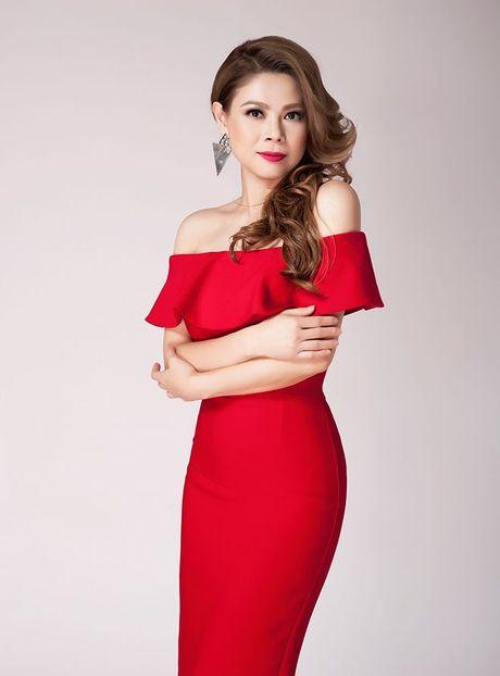 Thanh Thao tuyen bo da la me hop phap cua be Jacky Minh Tri - Anh 2
