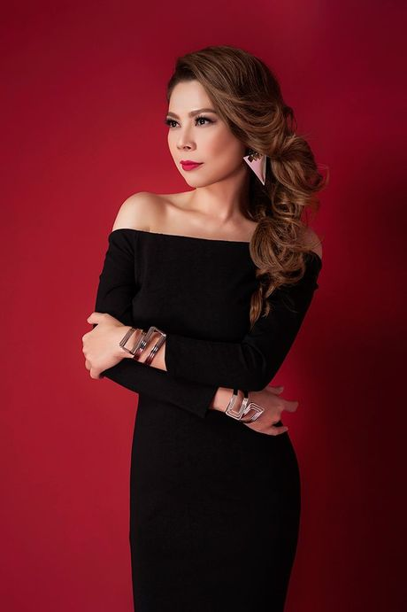 Thanh Thao tuyen bo da la me hop phap cua be Jacky Minh Tri - Anh 5