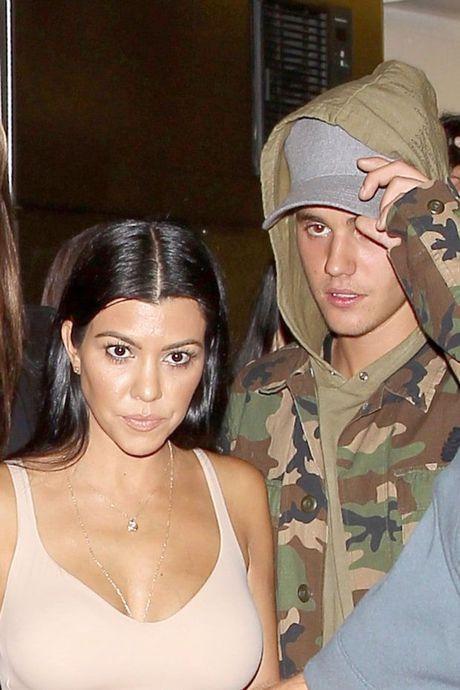 Danh sach nguoi tinh nong bong cua Justin Bieber khien khoi dan ong phai ghen ti - Anh 6