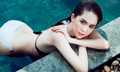 Top 4 my nhan so huu vong 3 nong bong nhat showbiz Viet - Anh 2