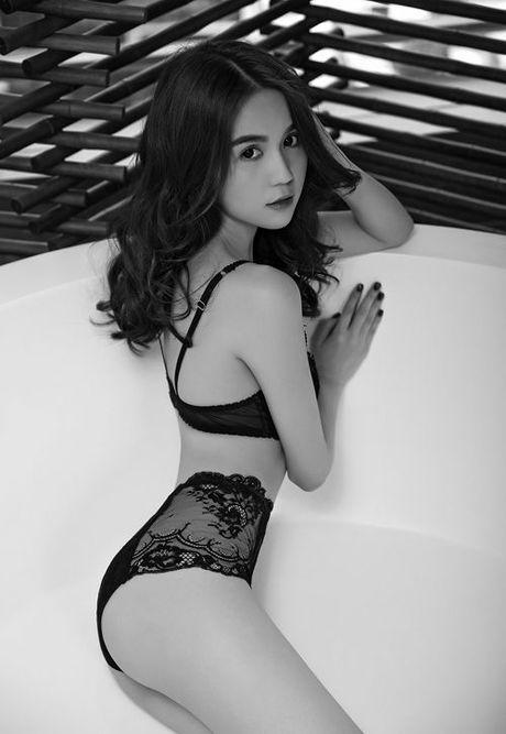 Top 4 my nhan so huu vong 3 nong bong nhat showbiz Viet - Anh 4