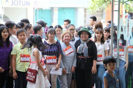 Truong Giang 'cap doi' voi Tran Thanh trong Thach thuc danh hai mua 3 - Anh 6