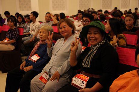 Truong Giang 'cap doi' voi Tran Thanh trong Thach thuc danh hai mua 3 - Anh 7