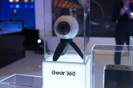 Gear 360 cap ben thi truong Viet Nam - Anh 1