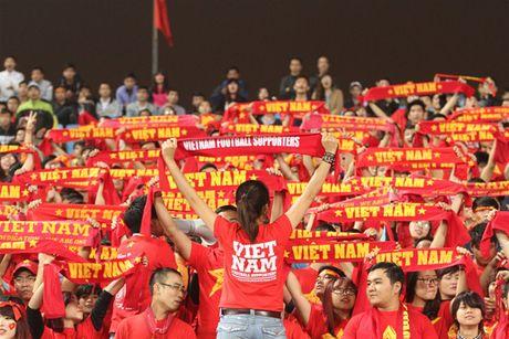 DT Viet Nam co the se thieu di dong luc tu nguoi ham mo - Anh 1